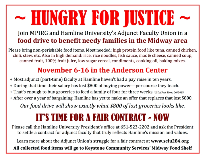 HUNGRY FOR JUSTICE copy